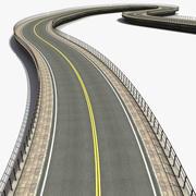 建设者道路2 3d model