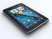 HTC EVO View 4G 3d model