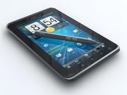 HTC EVO Voir 4G 3d model