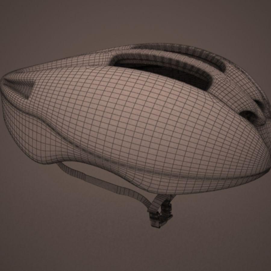 Bike helmet - 3D Model $10 -  obj  3ds - Free3D