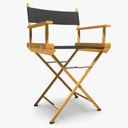 Кресло директора 3d model