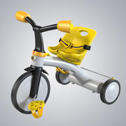 Trike 장난감 3d model