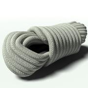 rope bundle 3d model