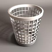 Behälter 3d model
