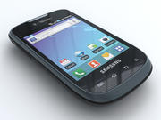 Samsung Dart 3d model
