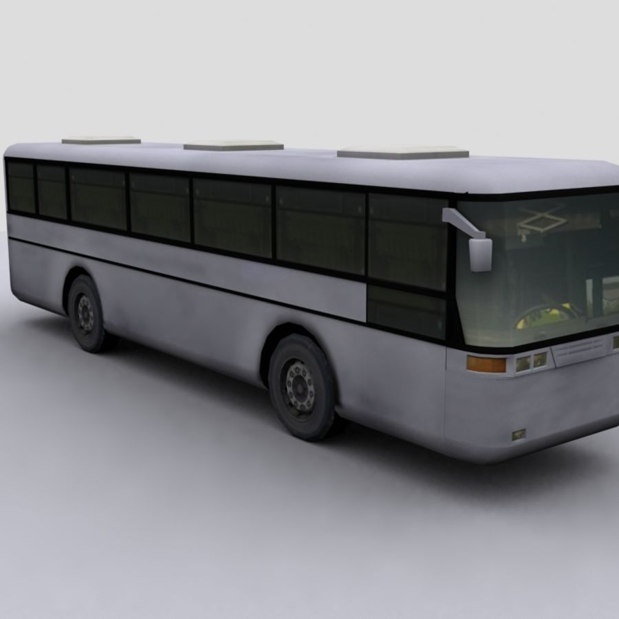 Bus Free 3D Models download - Free3D