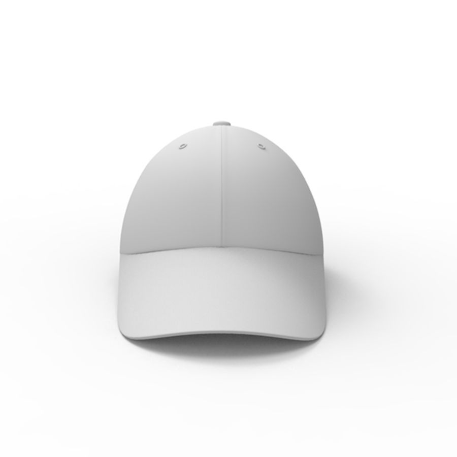 CAP3 royalty-free 3d model - Preview no. 2