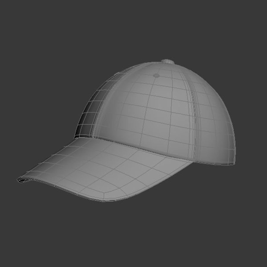 CAP3 royalty-free 3d model - Preview no. 6