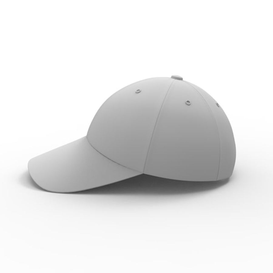 CAP3 royalty-free 3d model - Preview no. 4