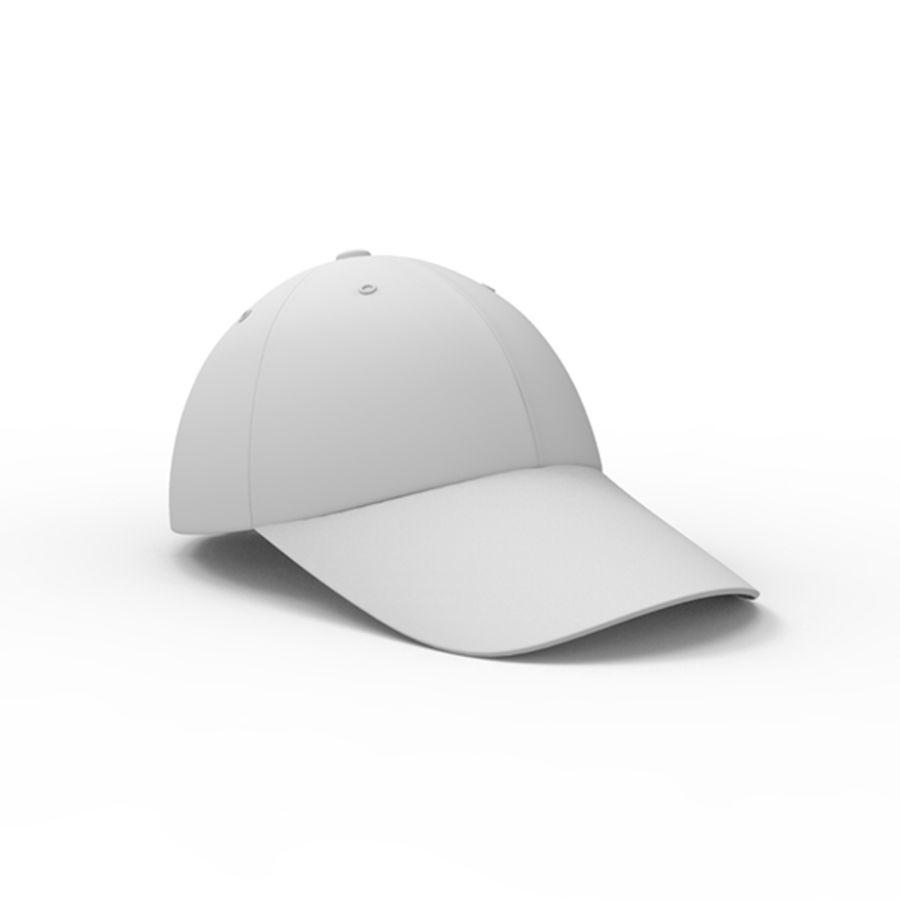 CAP3 royalty-free 3d model - Preview no. 3