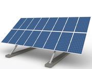 Solar Cell ver3 3d model