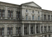Foreign and Commonwealth building 3d model
