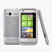 HTC Radar modelo 3d