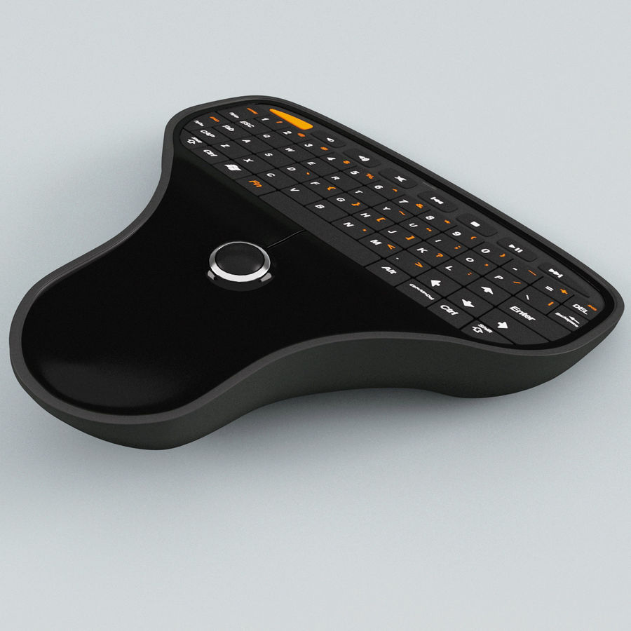 Remote Key Fobs Collection royalty-free 3d model - Preview no. 82