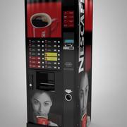 Automaat 3d model
