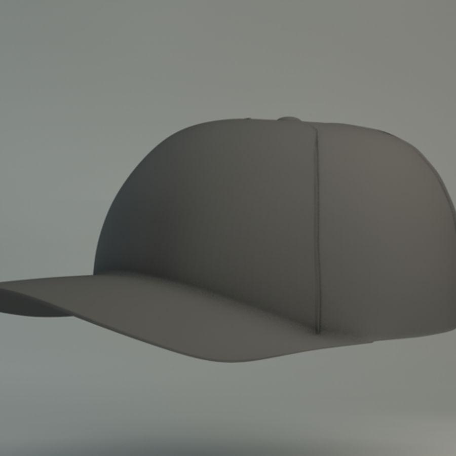 0f509f8b6f8 Western Hat Free 3D Model - .obj .ma - Free3D
