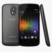 Galax Nexus 3d model