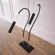LuceNera Lamp 3d model
