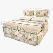 Bed_03 3d model