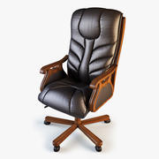 Executive Armchair 3d model