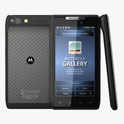 Motorola Razr 3d model