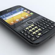 Samsung Galaxy Y Pro Duos 3d model