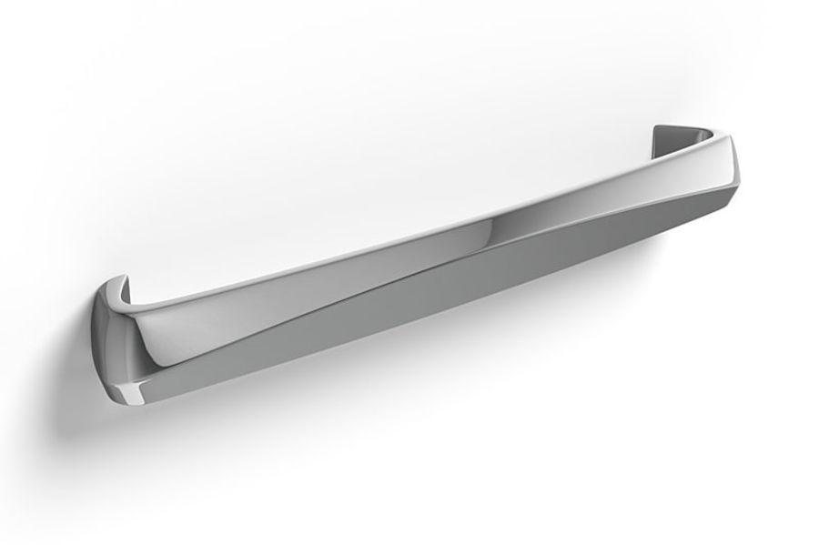 20 kolu royalty-free 3d model - Preview no. 1