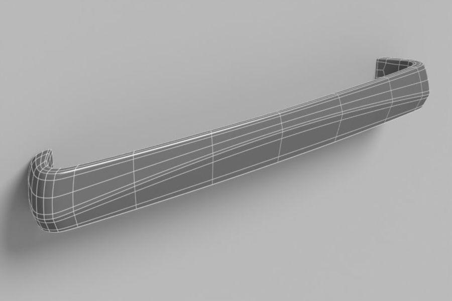 20 kolu royalty-free 3d model - Preview no. 2