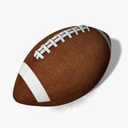 Futbol 3d model