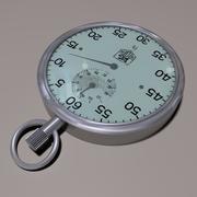 Cronômetro 3d model