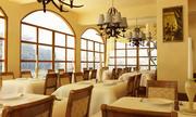 klassisk restaurang 3d model