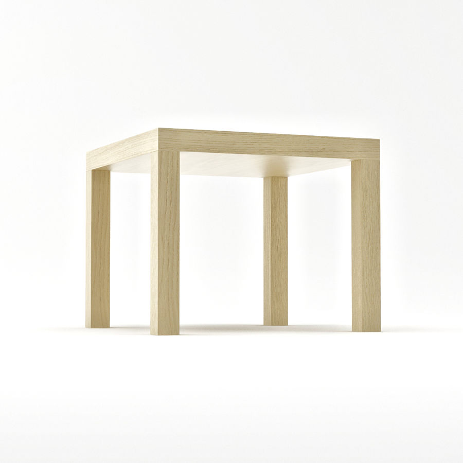 Remarkable Ikea Lack Side Table 3D Model 5 Max Free3D Gmtry Best Dining Table And Chair Ideas Images Gmtryco