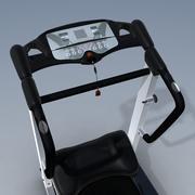 Laufband 3d model