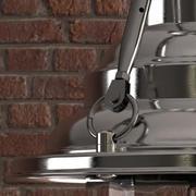 Eichholtz Lamp Aquitaine 3d model