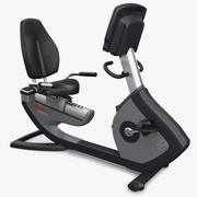 Life Fitness 95R Cycle 3d model