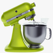 Mixer KitchenAid 3d model