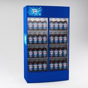 Refrigerator_fridge_01 3d model
