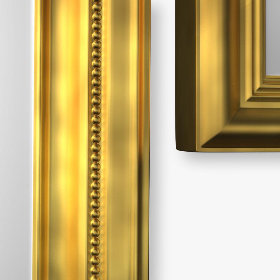 Colección de cuadros royalty-free modelo 3d - Preview no. 6