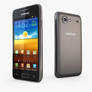 Samsung I9070 Galaxy S Advance 3d model