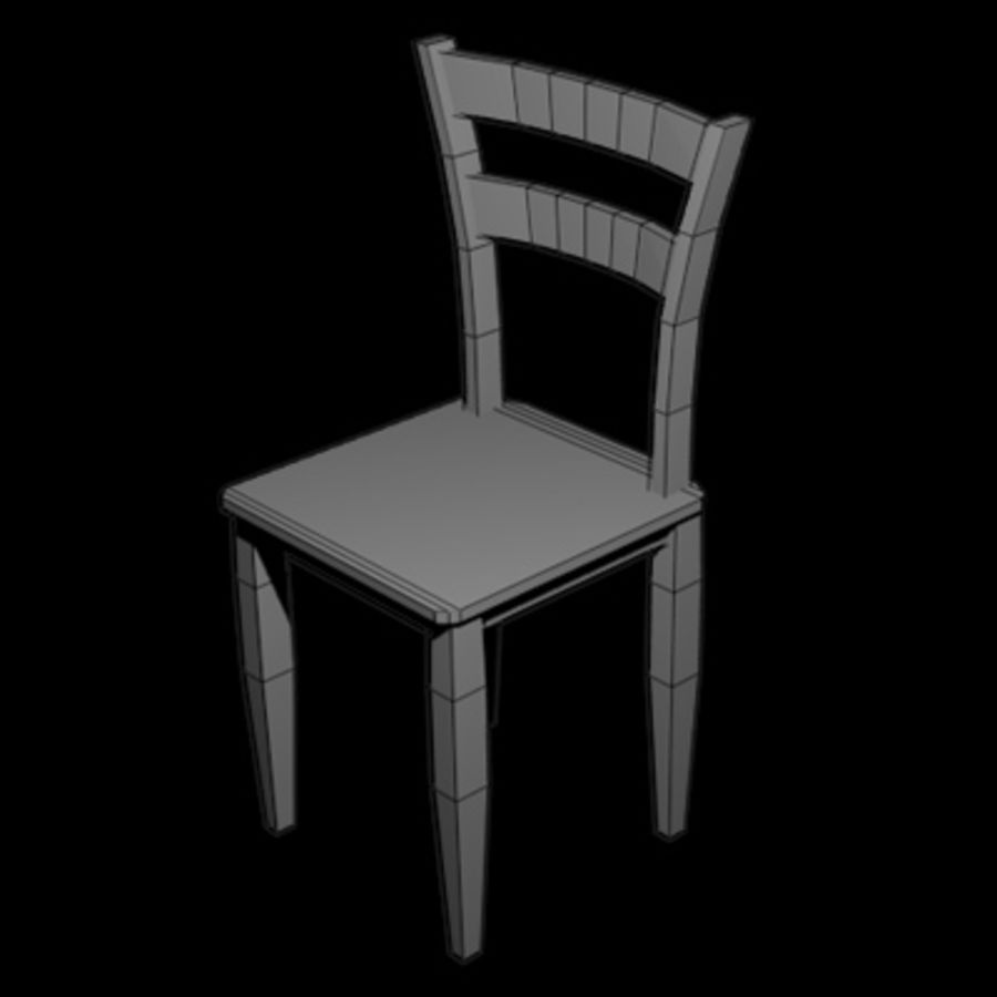 Tavern Assets royalty-free 3d model - Preview no. 11