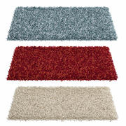地毯Cuks 3d model
