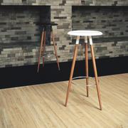 BoConcept Vig Barstool 3d model