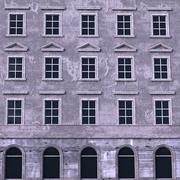 European Building 006 3d model