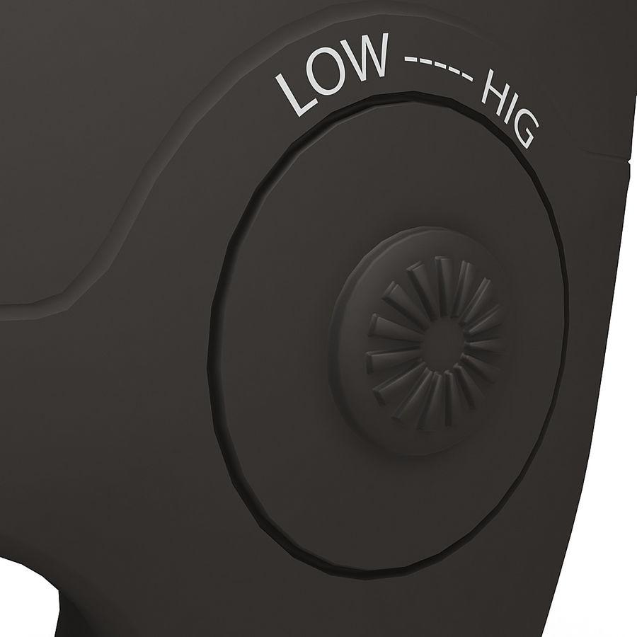 Dispositivo de escucha electrónica Orbitor royalty-free modelo 3d - Preview no. 14
