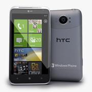 HTC Titan II 3d model