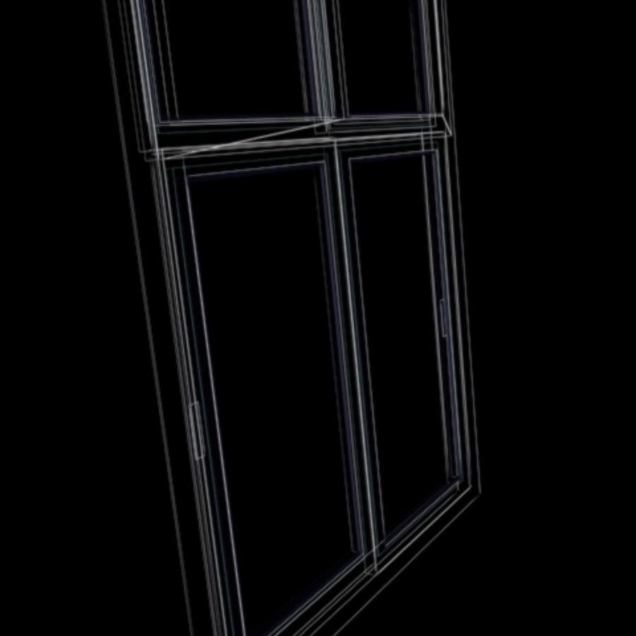 fenêtre royalty-free 3d model - Preview no. 5