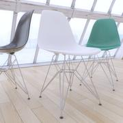 krzesło eames 3d model