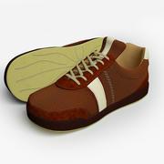 Sneakers 3d model