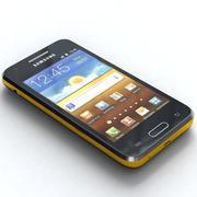 Samsung Galaxy Beam 3d model