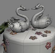 Wedding Cake 3d model
